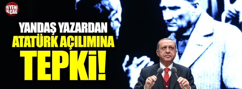Yandaş Star yazarından AKP'ye 'resmî ideoloji' eleştirisi