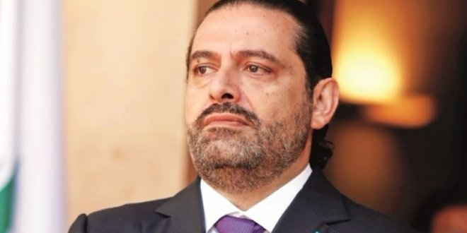 Hariri istifa sonrası ilk kez konuştu: Özgürüm
