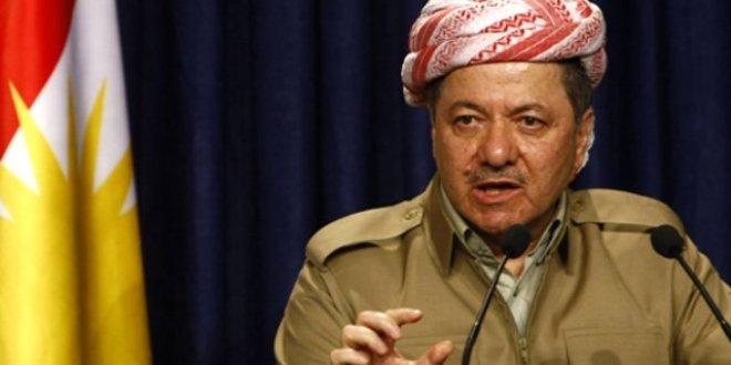 Barzani'den Afrin açıklaması