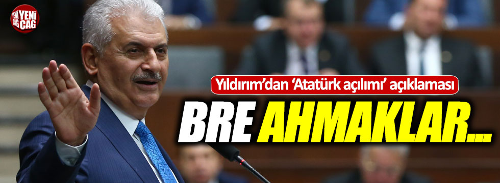 AKP'de Atatürk açılımına devam