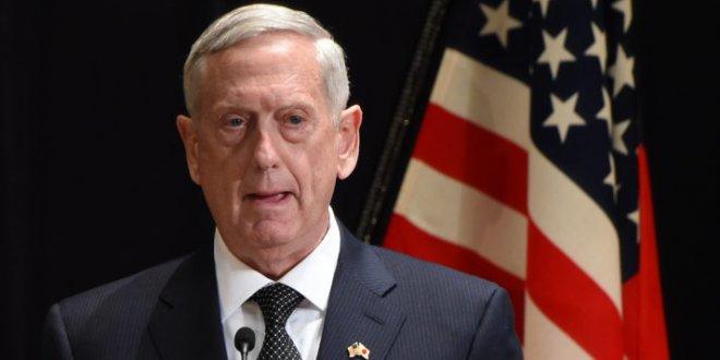 ABD'den Suriye kararı: Suriye'den çekilmeyeceğiz