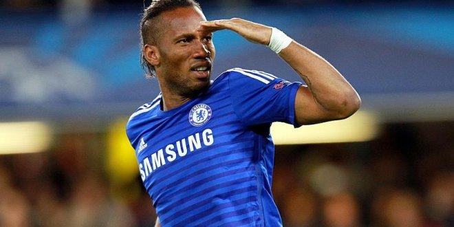 Drogba futbolu bırakıyor