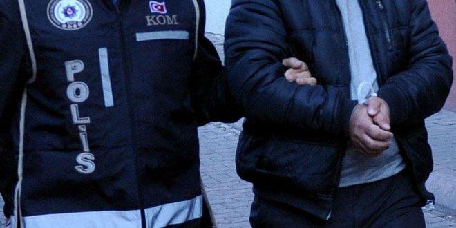 Eski Çınar İlçe Jandarma Komutanı FETÖ'den tutuklandı
