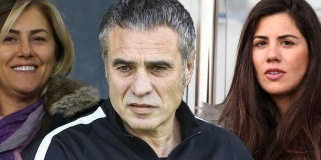 Ersun Yanal'ın yeni eşi, eski eşine 100 bin TL ödeyecek
