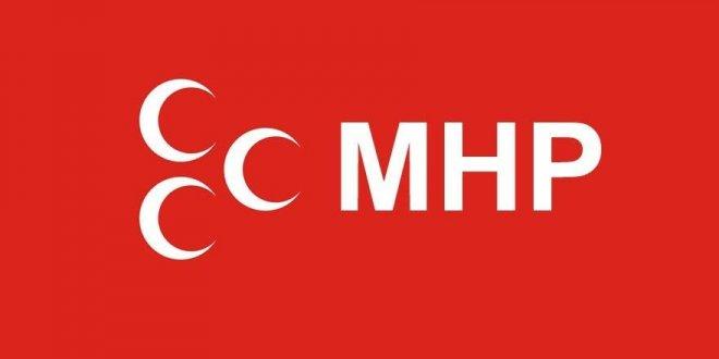 150 MHP'li daha İYİ Parti için istifa etti