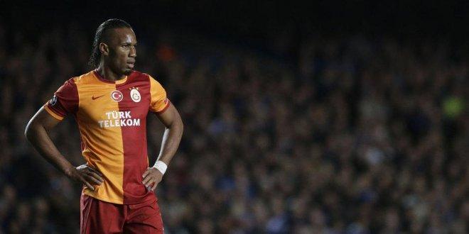 Didier Drogba Galatasaray'a dönüyor