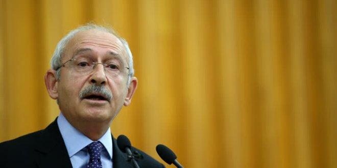 Kılıçdaroğlu'ndan, Bakan Jülide Sarıeroğlu'na SGK yanıtı
