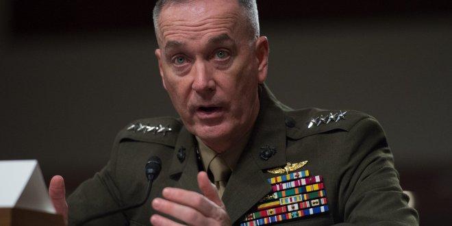 Pentagon'dan tarihi açıklama: ABD üstünlüğünü kaybediyor