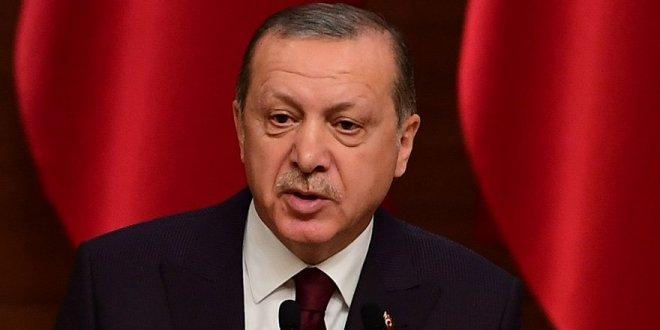 Tayyip Bey'in Türklük vurgusu!