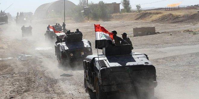 IŞİD elindeki son bölgeyi de kaybett