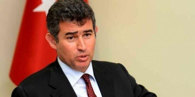 Metin Feyzioğlu: 'Konuşmam çarpıtıldı'