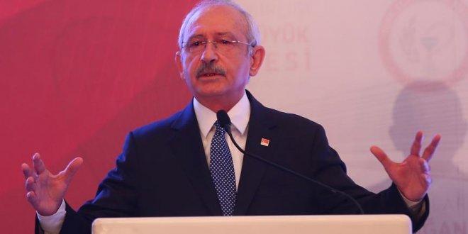 Kılıçdaroğlu'ndan Erdoğan'ın sözlerine tepki