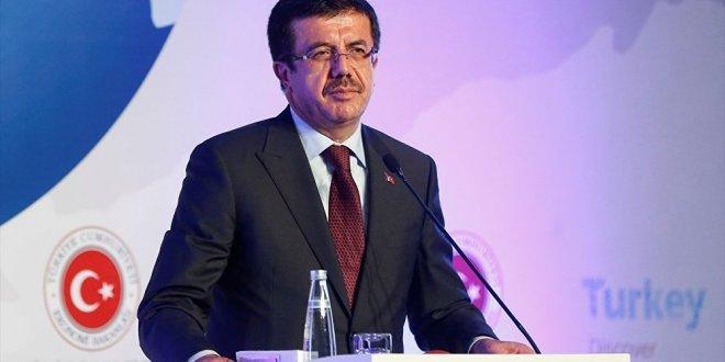 Ekonomi Bakanı Zeybekçi'den ilginç açıklama