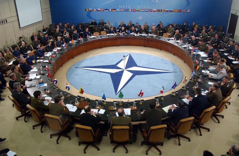 NATO skandalının belgeleri ortaya çıktı