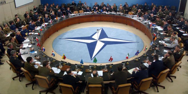 NATO skandalında yeni gelişme