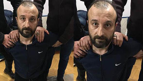 Birol Kurubaş tutuklandı