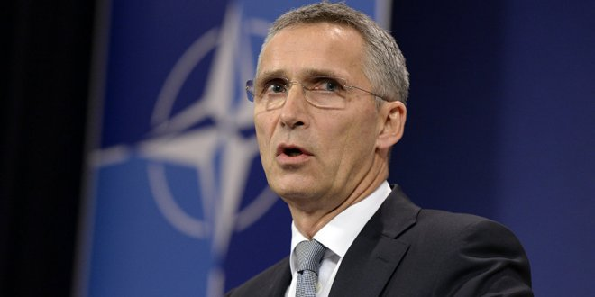 """NATO: """"Hata, kalıcı sorunlara yol açmamalı"""""""