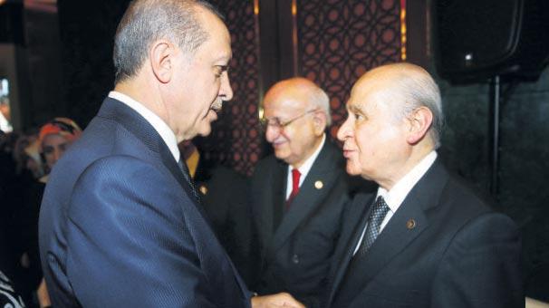AKP, MHP ile nasıl ittifak yapacak?