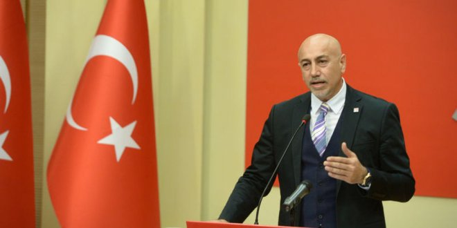 """Aksünger: """"Bu dava Türkiye'nin sopası olacak"""""""