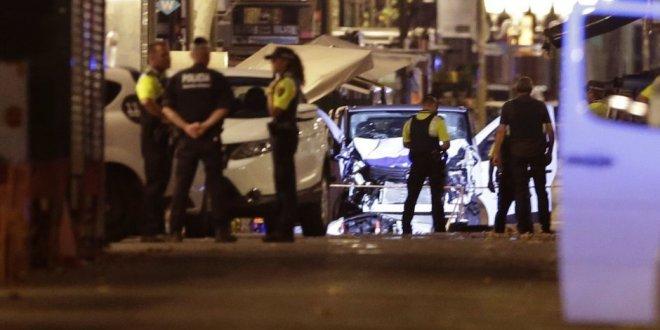 Barcelona saldırısını planlayan İspanya'nın muhbiri çıktı