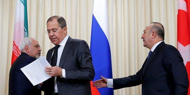 Rusya ve İran'dan kritik zirve sonrası ilk açıklamalar
