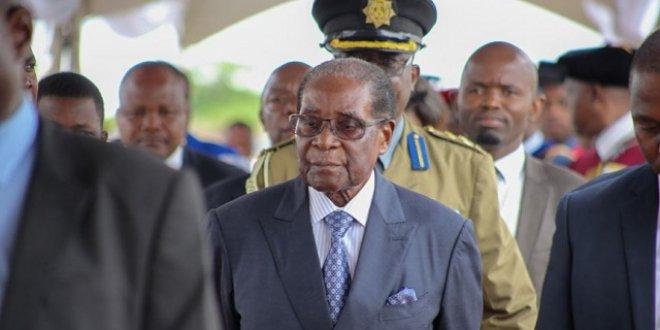 Mugabe'nin 37 yıllık iktidarı sona erdi