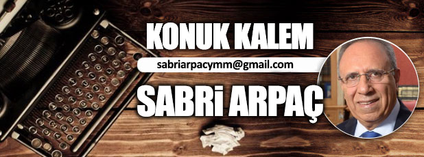 Off-shore hesap rezaleti / Sabri Arpaç
