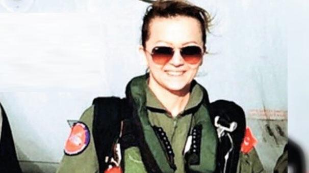 NATO'daki skandalı Binbaşı Ebru ortaya çıkardı!