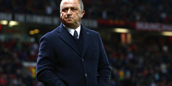 Fatih Terim, Galatasaray'a geliyor mu?