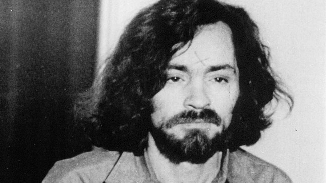 Seri katil ve tarikat lideri Charles Manson hayatını kaybetti