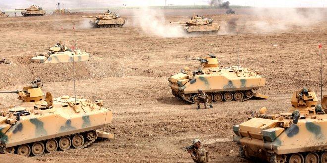 PKK/PYD İdlip'te Türk askerine saldırdı