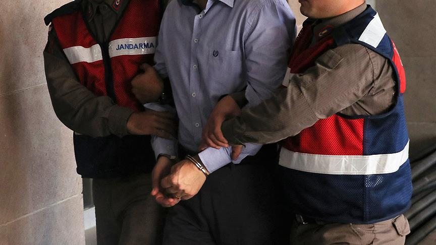 Eski rütbeli asker FETÖ'den hapis cezasına çarptırıldı
