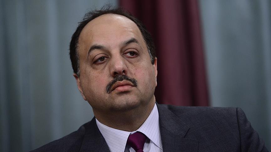 Katar-Mısır ilişkilerine 'üçüncü taraf' engeli