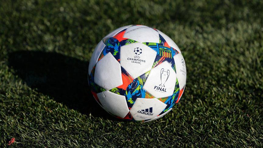 Şampiyonlar Ligi'nde 5. hafta maçları başlıyor
