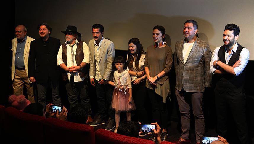 'Belki de Türkiye ilk defa Oscar'a bu kadar yakın'