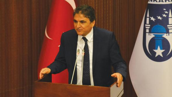 AKP'li Başkan Caner Can: İlimden uzaklaşırsak yeni FETÖ'lere esir olacağız