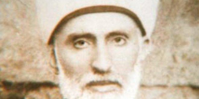 Mustafa Sabri meselesi