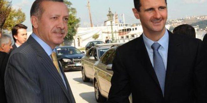"""Kremlin'den açıklama geldi, """"Erdoğan ve Esad aynı masaya mı oturacak?"""""""