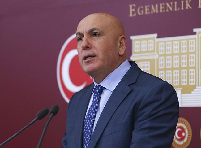 İYİ Partili İsmail Ok'tan Rasim Ozan Kütahyalı'ya çok sert tepki