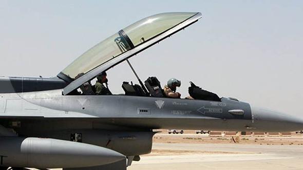 ABD EŞ Şebab'ı vurdu