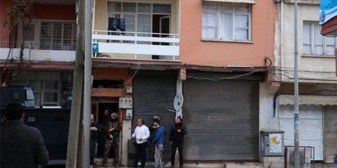 Adana'da rehine krizi