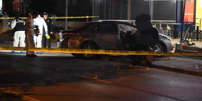 İzmir'de çatışma: Ölü ve yaralılar var…