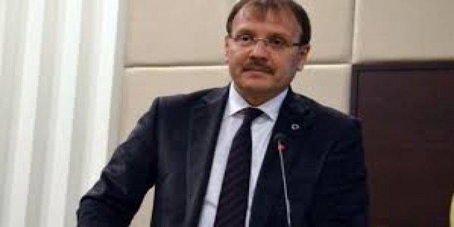 """Hakan Çavuşoğlu: """" Bu işleri FETÖ taktikleri olarak görüyoruz"""""""