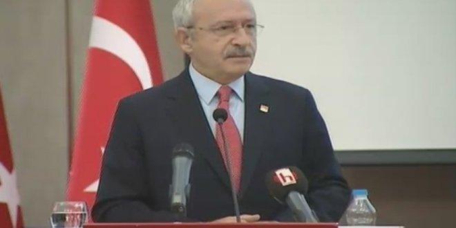 """Kılıçdaroğlu'nun mal varlığı ve """"Haram lokma"""""""