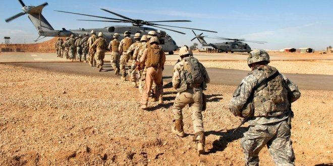 ABD'nin Türkiye'deki personel sayısında dikkat çeken artış!