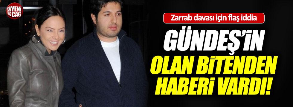 """Yılman, """"Ebru Gündeş'in her şeyden haberi vardı"""""""