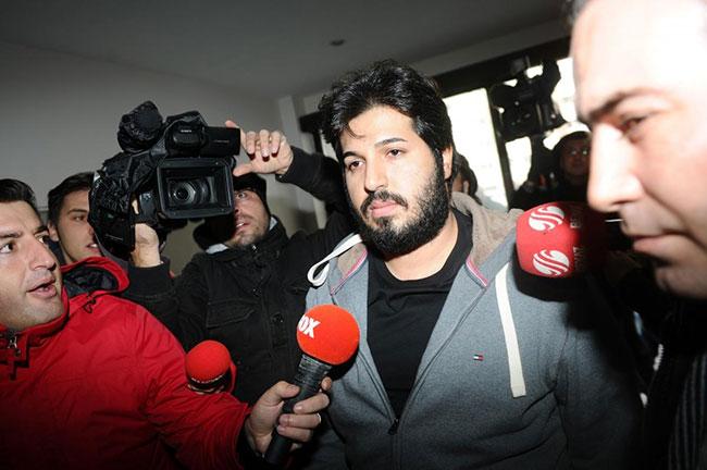 Türk avukattan bomba iddia: Reza Zarrab itirafçı olacak