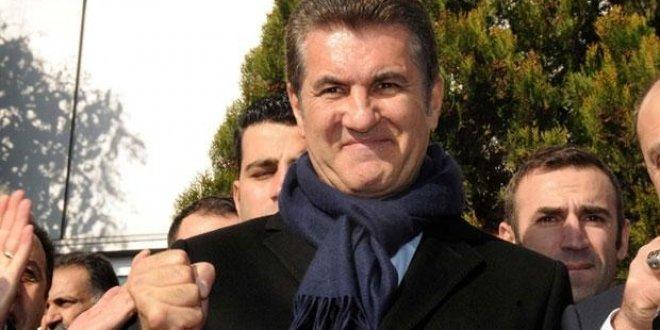 Mustafa Sarıgül'den adaylık açıklaması