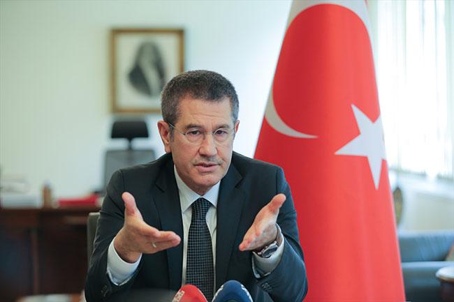 Milli Savunma Bakanı Nurettin Canikli'den bedelli askerlik açıklaması