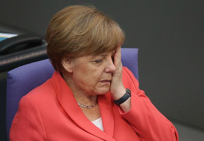 Almanya'da Merkel dönemi kapanıyor mu?